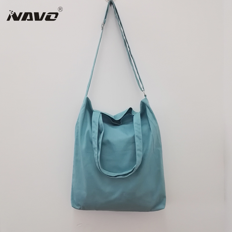 Online Get Cheap Blank Canvas Shopping Bags -Aliexpress.com ...