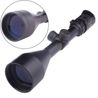 3 9x56 Optics R4 Reticle Optical Scope Riflescopes With Mounts Optics Sight Magnification Hunting Accessories