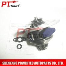 Для hyundai Terracan 2,9 CRDi 120 кВт J3 cr-28201-4x610 турбинный картридж ремонтные комплекты 28201-4X710 RHF5-2B Турбокомпрессор сердечник