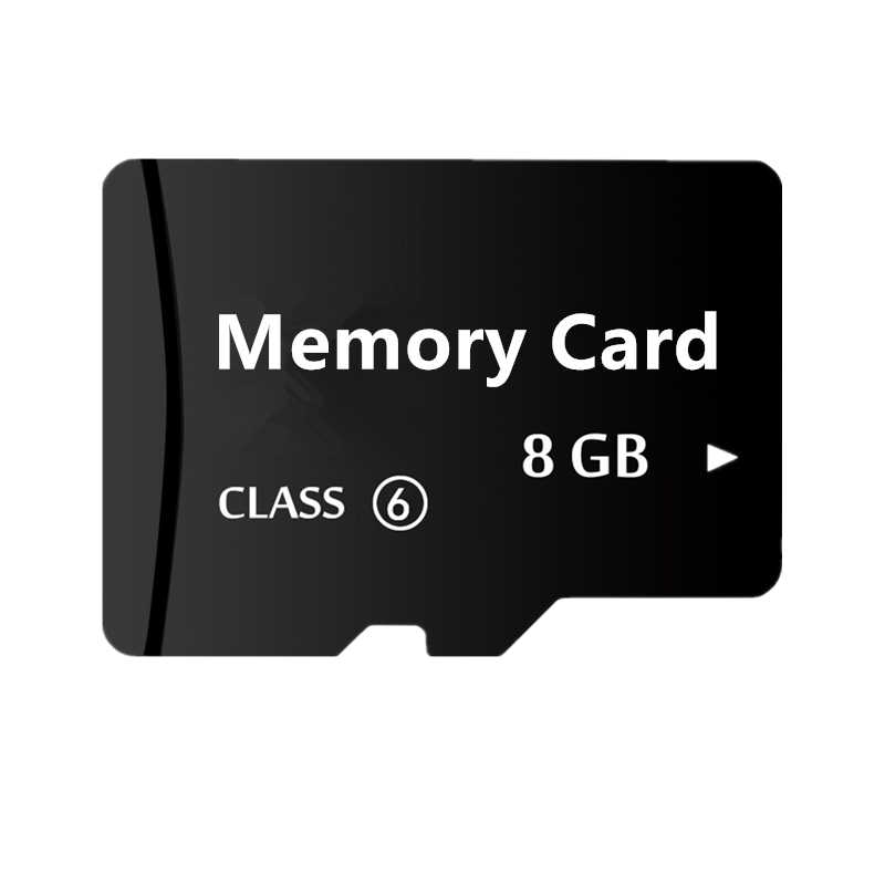 TF بطاقة micro sd بطاقة 32 جيجابايت الدرجة 10 القدرة الحقيقية 4 جيجابايت 8 جيجابايت 16 جيجابايت 64 جيجابايت ذاكرة بطاقة للهاتف/اللوحي/كاميرا