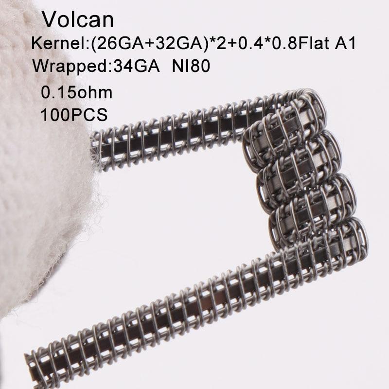 volcan 100