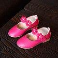 Flores moda bebê meninas crianças shoes meninas primeira walker rosa preto branco primavera crianças shoes respirável