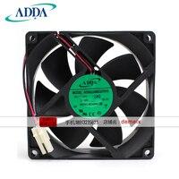 NEW ADDA AG09224MX257010 9225 24V 0.18A 9CM cooling fan|  -