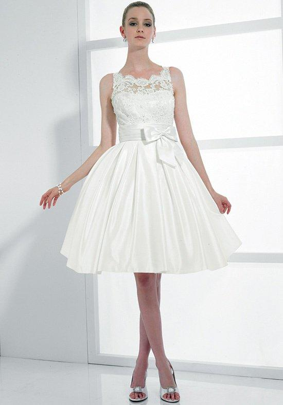Online buy wholesale petite wedding gowns from china for Petite wedding dress designers