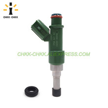 CHKK-CHKK NEW Car Accessory 23250-0C050 23209-0C050 fuel injector for Toyota Hilux Vigo 2TR