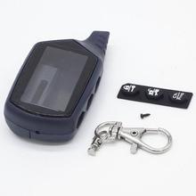 B9 Case Keychain Trinket for 2 way Car Anti-theft Alarm Syst