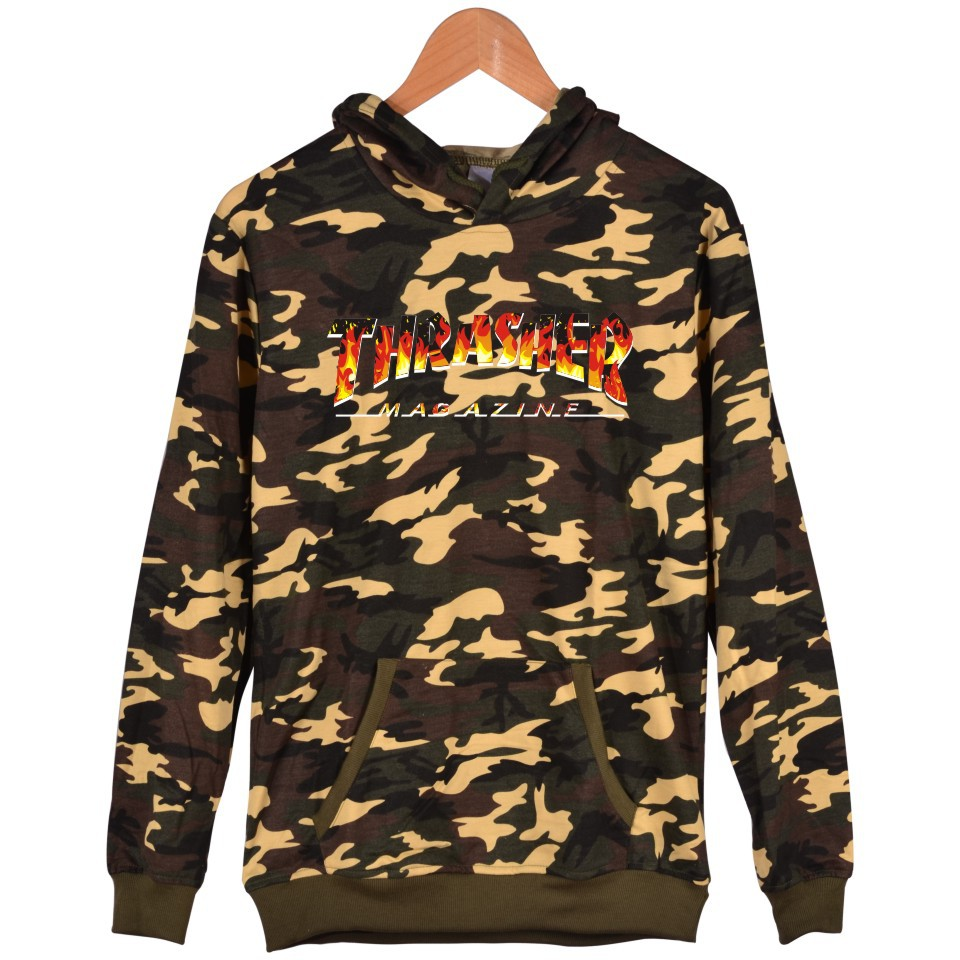 Cheap camo hoodies
