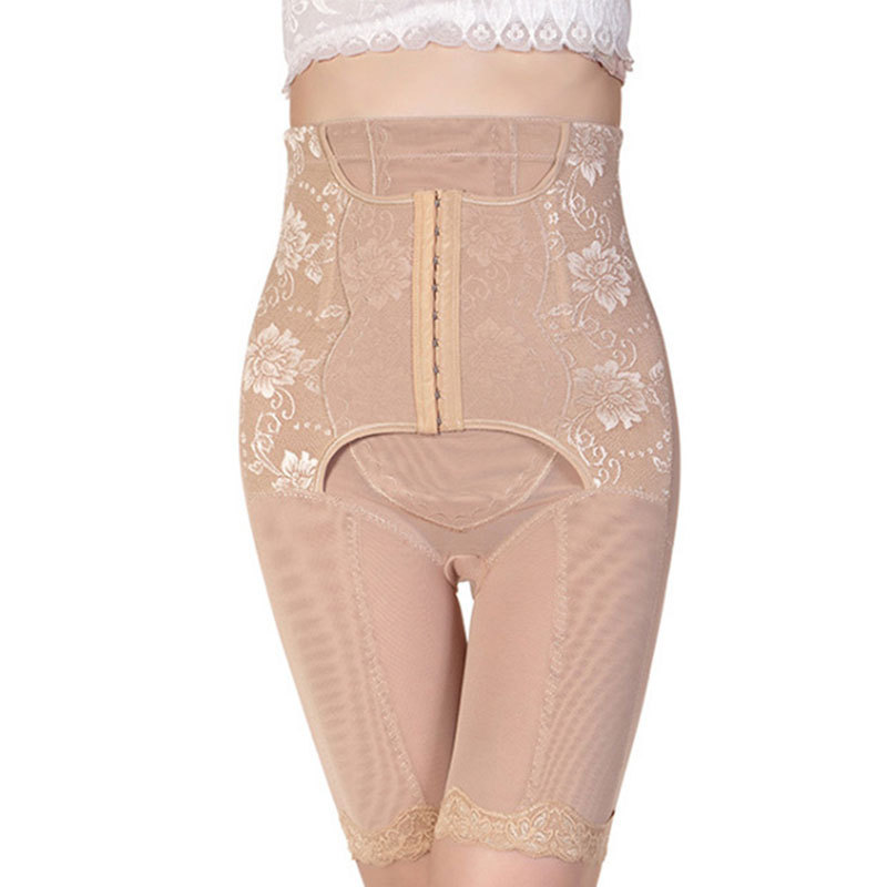 0052d5aa6e625 CR New Sexy Beauty Slimming Underwear Women Butt Lifter Hot Body Shaper  Control Panties Waist Trainer Corset AC053-in Control Panties from Underwear  ...