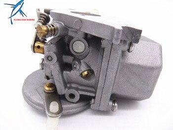 6E3-14301 6E3-14301-05-00 6E0-14301-05 карбюратор для Yamaha 4M 5M подвесной двигатель