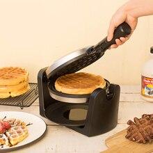 Вафельница машина для торта электрическая сковорода для выпечки Кухня многофункциональная машина для выпечки кексов двухсторонняя противень