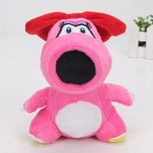 Super Mario Bros birdo Plush Toy Dolls birdo Soft Stuffed Animals 6 15CM Children Gift