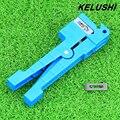 KELUSHI Идеально 45-163 зачистки Стриппер Для Оптоволоконных Кабелей/Стриппер Для Оптического Волокна/Волоконно-Оптический Кабель Для Зачистки/Тесак/Slitter