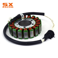Motorcycle Magneto Engine Stator Generator Charging Coil Copper Wires For YAMAHA YZFR6 YZF R6 YZF R6 1999 2000 2001 2002