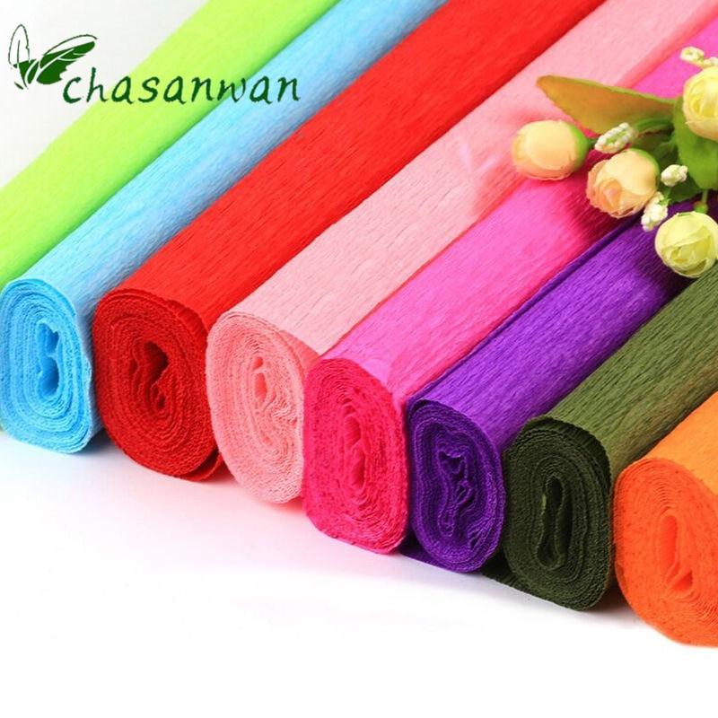 Бумага оберточная для цветов