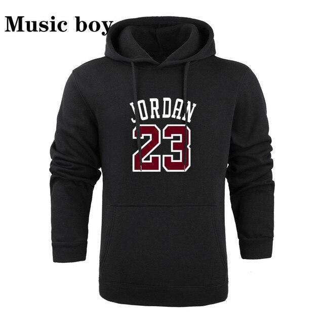 7deb8026b26441 new Brand JORDAN 23 Men Sportswear Fashion brand Print Mens hoodies  Pullover Hip Hop Mens tracksuit Sweatshirts hoodie sweats