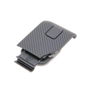Image 5 - ORBMART צד כיסוי דלת מקרה החלפת USB C מיקרו HDMI יציאת מגן שחילוף Gopro גיבור 5 6 7 שחור מקורי מצלמה