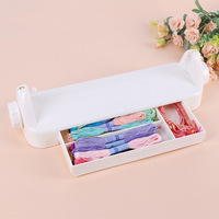 Weaving Beading Loom Set for Jewelry Bracelets Necklaces DIY Handmade Knitting Machine set with storage box Best Gifts For Kids