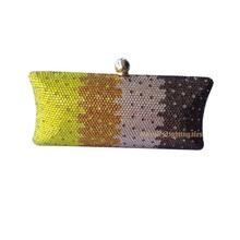 Bunte blingbling kristall frauen abendtaschen handmade und handtasche geldbörsen für damen partei abschlussball abend kristall kupplungen