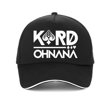 KPOP Korean K.A.R.D KARD BM J.Seph JIWOO SOMIN 100%Cotton Baseball Cap For Men Women Hip Hop Dad Snapback hat Bone
