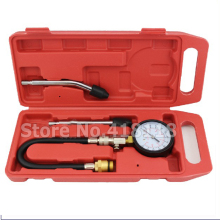 Professional Automotive Tools Engine Diagnostic Tool for Checking Gasoline Engine Compression Tester Kit