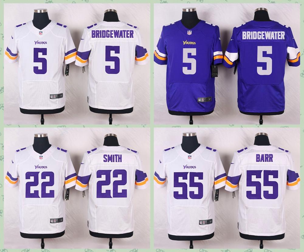 cheap Minnesota Vikings Teddy Bridgewater Jerseys