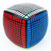 MoYu 13x13x13 Magic Cube Puzzle Black And White And Primary And Pink Educational Cubo Magico Toys