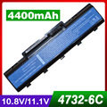 4400mAh Laptop Battery for ACER AS09A31 AS09A41 AS09A51 AS09A56 AS09A61 AS09A70 AS09A71 AS09A73 BT.00604.030 BT.00605.036 MS2274
