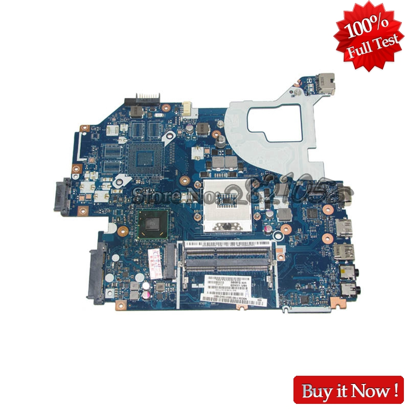 NOKOTION NBC0A11001 NB.C0A11.001 Laptop Motherboard For Acer V3-571 E1-571 E1-571G Q5WV1 LA-7912P Mainboad HM77 hd 4000 ddr3 kefu la 7912p motherboard for acer ne56r v3 571 e1 531 e1 571g nv56r laptop motherboard q5wtc q5wvh q5wv1 la 7912p hm77 test