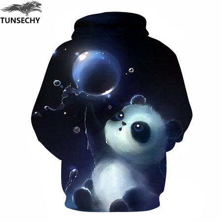 Hot Fashion Men/Women 3D Sweatshirts Print Milk Space Galaxy Hooded Hoodies Unisex Tops Wholesale and retail 40