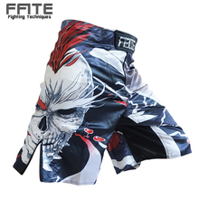 training Muay Thai fighting fitness sports pants boxing clothing shorts mma boxeo