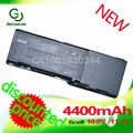 4400 мач аккумулятор для ноутбука dell inspiron e1505 6400 1501 широта 131l vostro 1000 451-10339 451-10424 gd761 jn149 kd476 pd942 pd945
