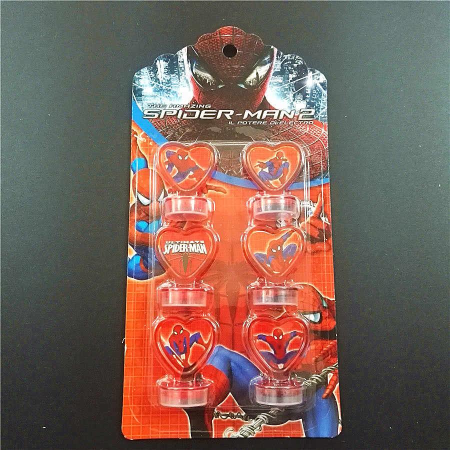 Spiderman rifornimenti Del Partito Tovaglia Tovaglioli di carta Piatti Tazze Coltelli Forchette Cucchiai Spiderman Di Compleanno Decorazione Del Partito