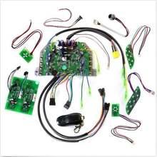 Электрический умный 2 ух колесный самоуравновешенный Одноколесный