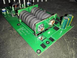 Image 4 - 180W HF doğrusal yüksek frekanslı RF güç amplifikatörü amatör FM radyo istasyonu 3 15MHz diy kitleri SSB CW alıcı interkom HF