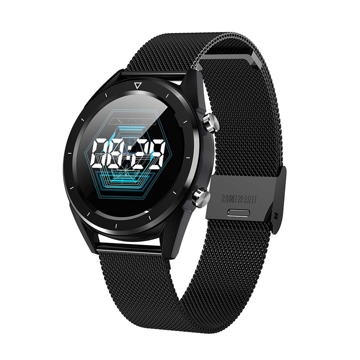 DTNO.I <font><b>DT</b></font> <font><b>NO</b></font>.<font><b>1</b></font> DT28 ECG Heart Rate Monitor Smart Watch IP68 Waterproof Fitness Tracker Blood Pressure Sports <font><b>Smartwatch</b></font> VS N58 image