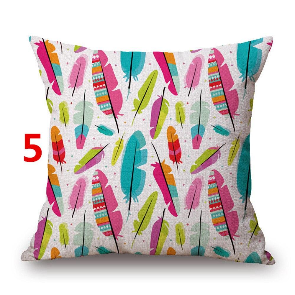 Home Decor Throw Pillows