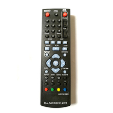 New Brand Replacement For LG AKB73615801 Blu-Ray DVD Player Remote Control Free Shipping BP220 BP320 BP125 BP200 BP325W
