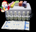 BTT-96 Gel polish set 36W Lamp + Top base coat + Buffer + Remover + UV Soak Off LED Gel Nail art Lacquer kit diy Curing Manicure