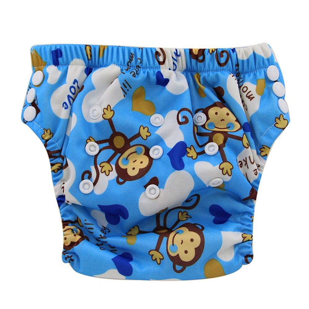d83544969500 Cheap Pantalones de entrenamiento para bebé, ropa de bambú, pañal, ropa de  pañales
