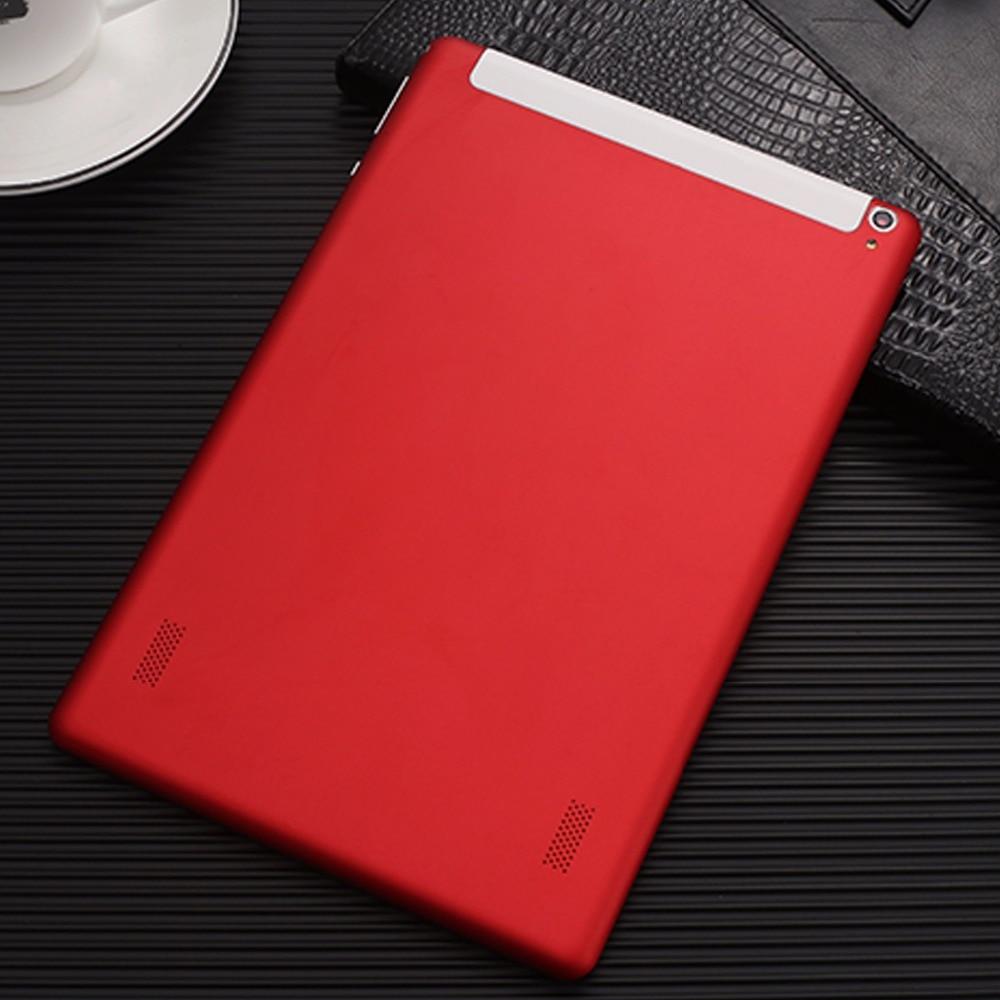 ZONNYOU 10.1 pouces tablette PC 3G appel téléphonique double carte SIM Android 6.0 Octa Core 2 GB Ram32 GB Rom Wifi Bluetooth GPS tablette - 5