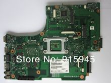 L650 non-integrated motherboard for T*oshiba laptop L650 6050A2332301 V000218010