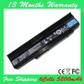 6 CELL 5200mAh Laptop Battery For ACER Extensa 5635 5635Z 5210 5220 5235 5420G 5620G 5630 AS09C71 AS09C75 AS09C31