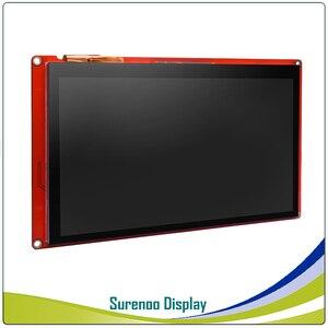 """Image 4 - 7.0 """"NX8048P070 Nextion Thông Minh Màn Hình HMI USART UART Nối Tiếp TFT LCD Module Hiển Thị Điện Trở Hoặc Cảm Ứng Điện Dung Bảng Điều Khiển Cho Arduino"""