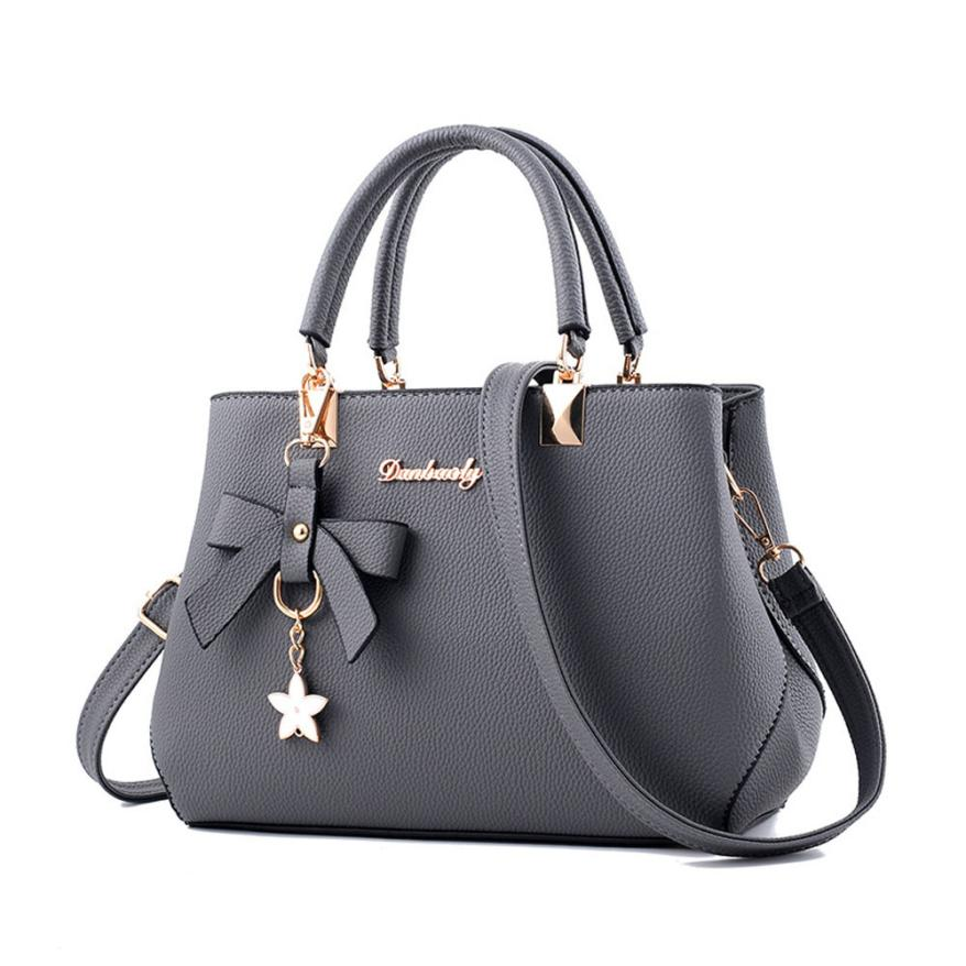 Boom Promotion in 2019, Crazy Purchase, Good Quality and Low Price, Handbags blue ordinary 46
