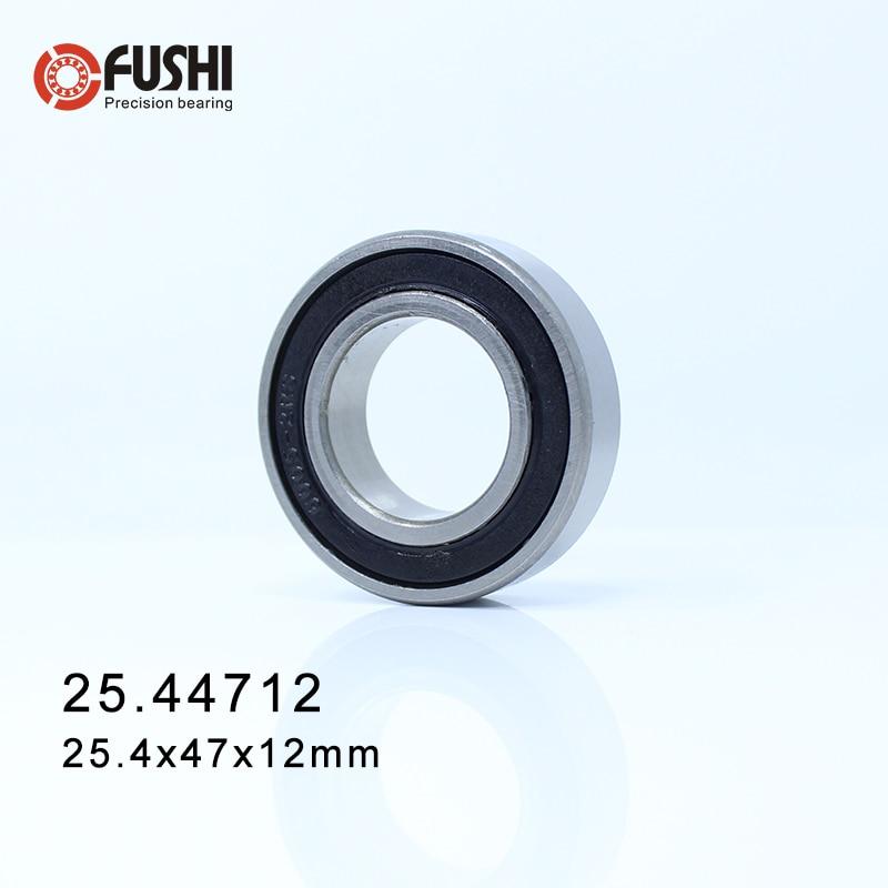 25.44712 Non-standard Ball Bearings ( 1 PC ) 25.4*47*12 mm25.44712 Non-standard Ball Bearings ( 1 PC ) 25.4*47*12 mm