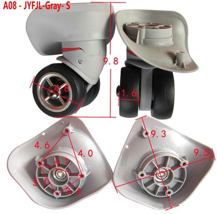 A08-JYFJL-Gray S