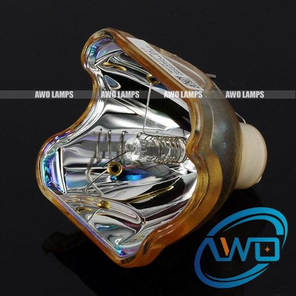 180 days warranty  Original EAQ43069401 / AJ-LAF1 bare UHP bulbs for LG AF115 CF-181D CF-3D Projectors все цены