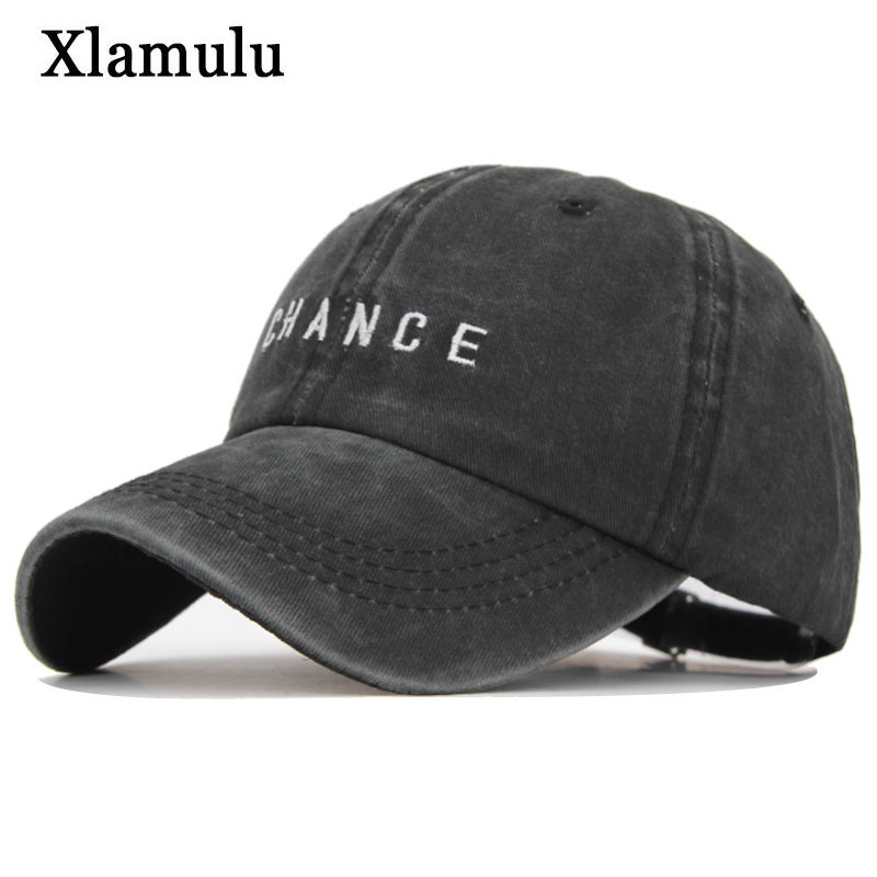 Xlamulu Fashion Brand Baseball Cap Hats For Men Snapback Women Casquette Caps Solid Color Bone Male Dad Cap Hip Hop Gorras Hat