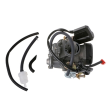 NEW Carburetor Moped Carb For 4-Stroke GY6 SUNL ROKETA JCL 50CC-110CC Scooter все цены