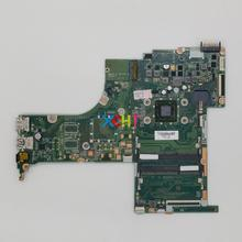 809337-601 809337-501 809337-001 DA0X22MB6D0 w A8-7410 for HP Pavilion Notebook 15 15-A 15Z-AB00 Series NB PC Laptop Motherboard 734004 501 734004 001 da0r76mb6d0 rev d for hp pavilion 15 e 17 e notebook pc laptop motherboard 60 days warranty